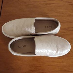 Aldo Slip on Sneakers